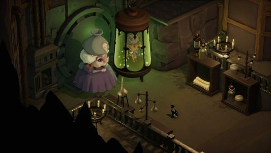 Death's Door Xbox review: Among the best reasons to spend $20 this July