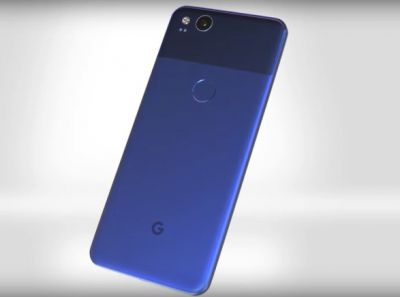 New Google Pixel 2 XL Concept Is Inspired By A Leaked Render