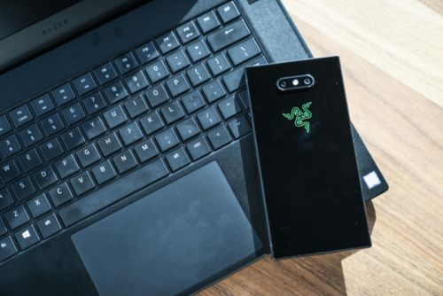 Razer Phone 2 review: Still the best gaming phone