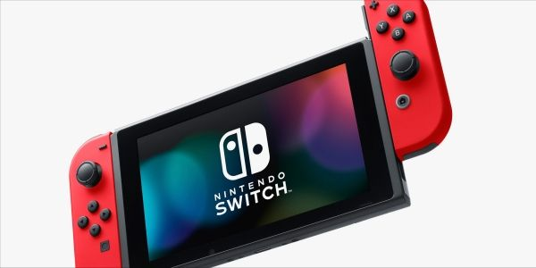 The Nintendo Switch May Not Hit Its Sales Goal This Holiday Season