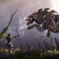 To attract more players, Horizon Zero Dawn adds easier 'story' mode