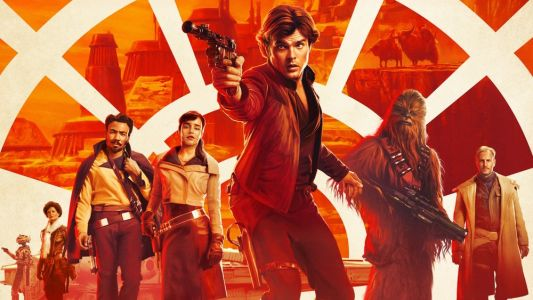 The Writer of SOLO: A STAR WARS STORY Doesn't Think We'll See a Sequel Anytime Soon