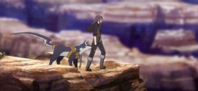 Tales of Vesperia: Definitive Edition's New Scenes Won't Use Troy Baker To Voice Yuri