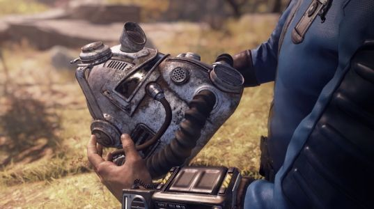 How to block another player in Fallout 76