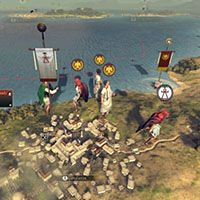 Blog: Analyzing the AI behind Total War - Part 2