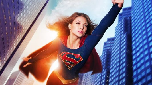 Watch Out Mars!! Here Comes Supergirl!! Watch The New Trailer For SUPERGIRL