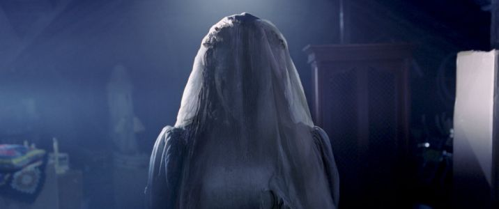Is THE CURSE OF LA LLORONA A Wasted Addition To The Conjuring Cinematic Universe? One Minute Movie Review