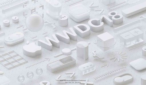 Apple WWDC 2018 will take place June 4-8