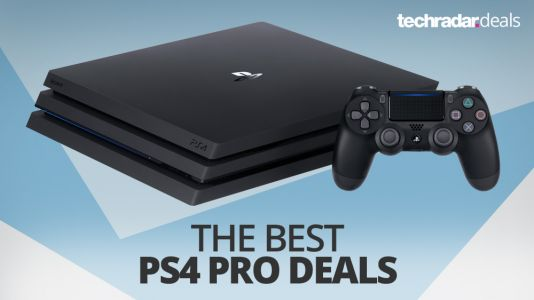 The best PS4 Pro deals and bundles pre-Black Friday 2017