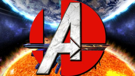 Who Would The Avengers Be As Smash Bros. Characters?