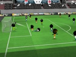 Stickman Soccer 2018 arrives in time for the World Cup