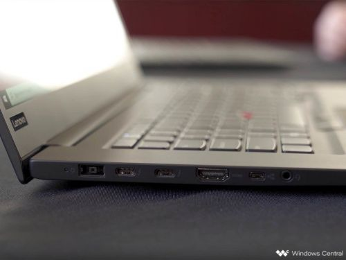 Is Lenovo ThinkPad X1 Extreme good for video editing?
