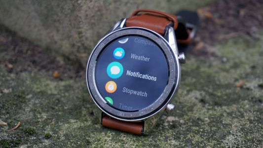 Huawei Watch GT Active leaked by Huawei itself
