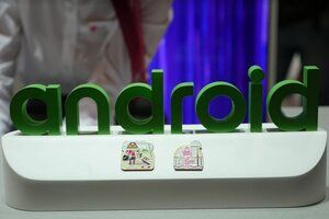 Google Play Store redesign gets pushed out once again