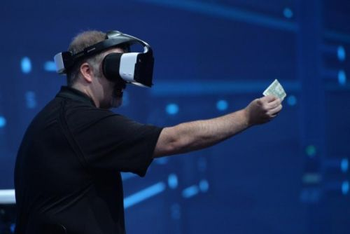 Intel kills its standalone Project Alloy VR headset, as PC-powered VR wins out