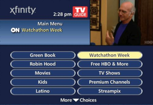 Look What the Streaming TV Revolution Did to Your Cable Box