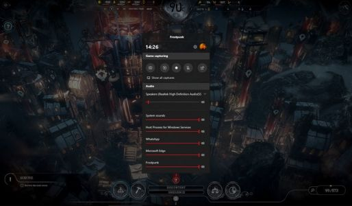 How to use the Windows 10 Game Bar and DVR game capture