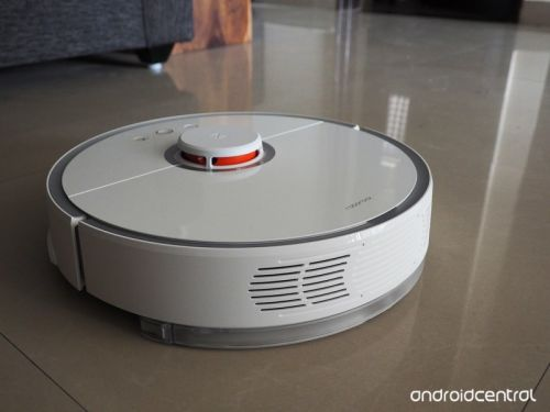 The Mi Robot vacuum is my favorite Xiaomi product, and now there's a new one