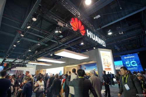 Huawei shipped over 58 million smartphones in Q1 2019