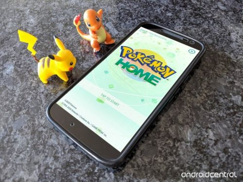 Pokémon HOME: How to trade Pokémon with other players on Android devices