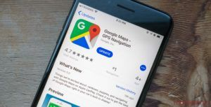 Google Maps now lets users share their trip progress on Android, iOS