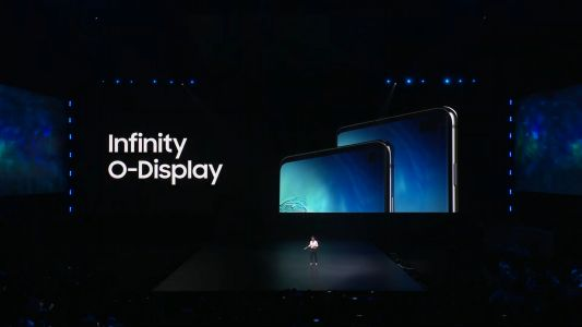 Amazon's Galaxy S10 deal will net Aussies the Samsung flagship fast