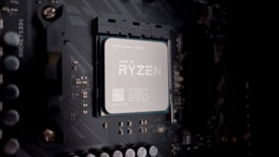 AMD launches its range of affordable Ryzen 3 processors