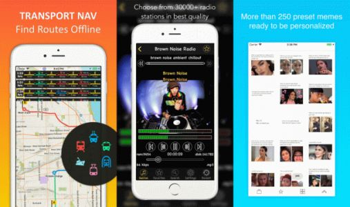 8 paid iPhone apps you can download for free on September 5th
