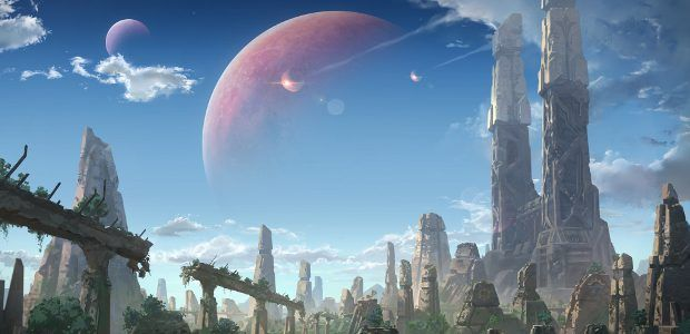 Age of Wonders: Planetfall makes a great case for leaving fantasy behind