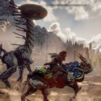 Horizon Zero Dawn writers honored at annual Writers Guild Awards