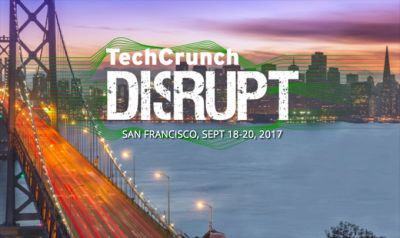 Get your Disrupt SF tickets before prices increase tonight