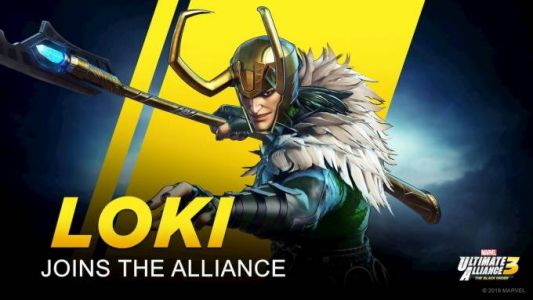 Marvel Ultimate Alliance 3 DLC plans detailed with Loki up first