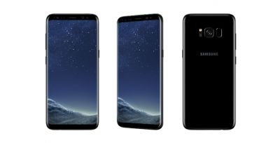 Samsung Galaxy S8 is now officially shipping. in these four countries