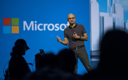 Microsoft staff demand company ends contract with 'inhumane' US border patrol agency