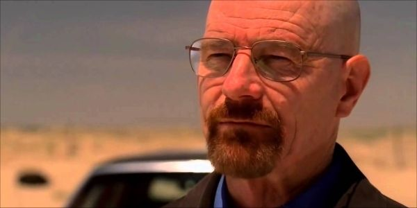 Breaking Bad Is Getting A Game Tie-In