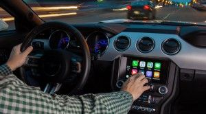 Apple's Self-Driving Car Project With VW is the Sad Trombone Coda to Its Original Plans