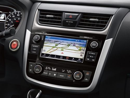 Renault-Nissan-Mitsubishi Alliance partners with Google to fix infotainment