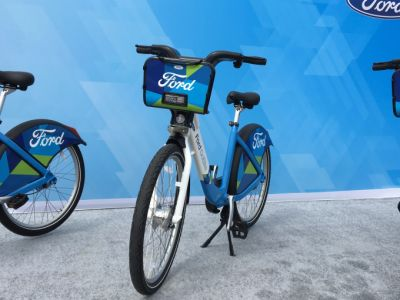Ford GoBike launches in the Bay Area starting tomorrow