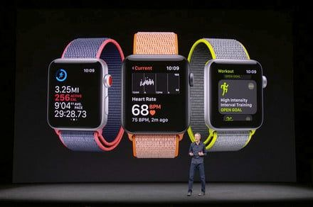 Apple considers making its own health monitoring processors