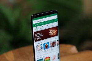Huawei has built a Play Store alternative, but it could be useless
