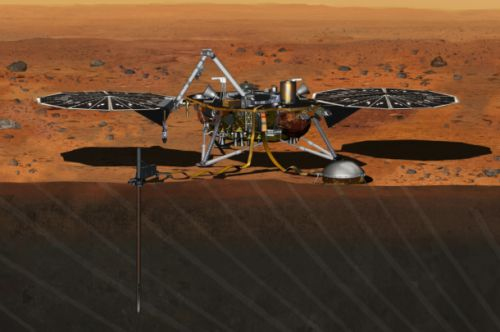 Want to send your name to Mars? Now's your chance!