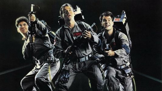A New GHOSTBUSTERS Sequel Set in the Original Universe is Being Directed By Jason Reitman