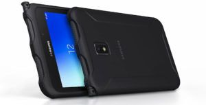 Samsung announced rugged Galaxy Tab Active 2