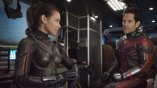 """Check Out The """"Crime Fighters"""" TV Spot For ANT-MAN AND THE WASP"""