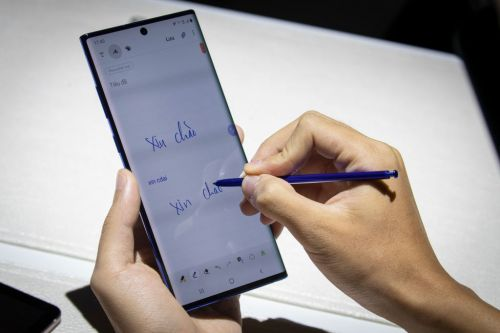 Samsung Galaxy Note 21 NOT Launching in 2021, Company Confirms-Galaxy Fold 3 as Replacement?