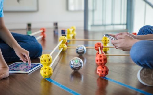 Facebook and Sphero team up to offer coding robots to schools