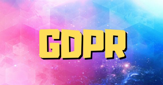 This is the GDPR-themed sci-fi short story you've been waiting for