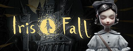 Now Available on Steam - Iris.Fall