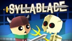 Fight with your words in the RPG puzzler Syllablade, coming to iPhone and iPad October 19th