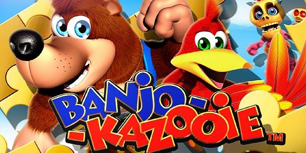Microsoft Is Willing To Put Banjo In Smash Bros